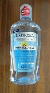Dickinson's Enhanced Witch Hazel Deep Cleansing Astringent 16 fl oz (473 ml)