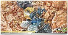 Pokemon Card Rubber Playmat Lucario & Melmetal Tag Team GX 58 x 30 cm Japanese