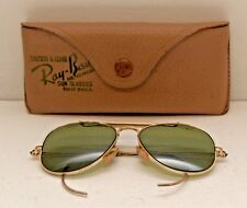 ray ban 1950s vintage