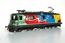 Kiss 510602 SBB Re 4/4 II 11181 Bern Bourret Nem Spur1 Limited