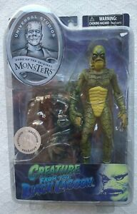 Diamond Select Universal Monsters Creature from the Black Lagoon Action Figure