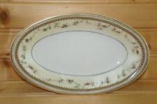 """Haviland Yale Limoges Oval Relish Dish, 8"""""""