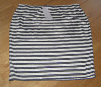 BNWT Ladies Marks and Spencer Per Una Elasticated Waist Skirt Size 20