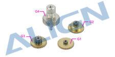 DS455 Servo Gear Set HSP45502T