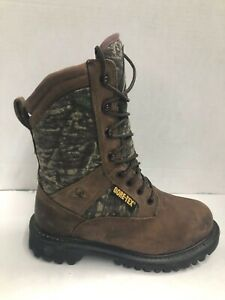 Rocky 4850  Waterproof 800g Thinsulate Insulated Lace Up Hunting Boot 6 Women