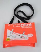 CoPilot Ski Trainer Learn-to-Ski Harness to Teach Kids to Ski