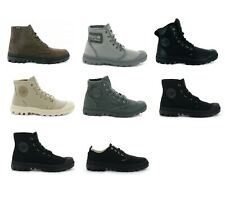 PALLADIUM Pampa, Pallabosse, Sport Cuff Boots, Shoes Mens Various Size & Color