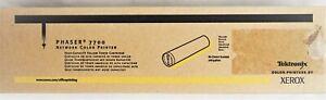 Original Xerox 016194600 Gelb (Yellow) Toner Cartridge Phaser 7700