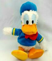 Disney Parks Mickey Mouse Clubhouse Donald Duck Authentic Original Plush Toy
