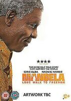 Mandela - Long Walk Pour Freedom DVD Neuf DVD (P928201000)
