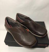 Merrell NIB Encore Q2 MOC LTR Climbing Shoe Fashion Sneaker Size 7 ESPRESSO