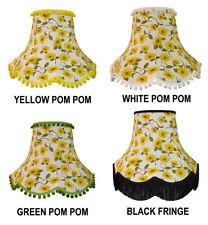 Vintage/Retro Clip - on Lampshades & Lightshades
