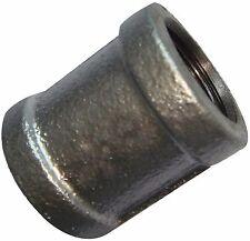 """1"""" Full Socket Galvanised Malleable Iron Pipe Fitting BSP"""