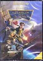 Il Pianeta Del Tesoro (Classici Disney) - Dvd Nuovo Sigillato