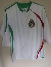 Vintage Mexico National Team #12 Premium Soccer Jersey Men Xl by Gool