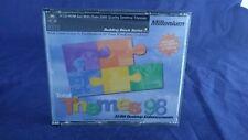 Total Themes Windows 98 32-bit desktop enhancements