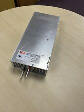 Mean Well SE-1000-48 AC/DC Power Supply Single Output 48 Volt 20.8 Amp 998.4W
