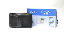 Konica Revio Z 2, 24-48mm Zoom TOP! Bedinungsanleitung  Nr.3