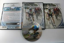 PC CYCLING MANAGER 4 COMPLETO PAL ESPAÑA
