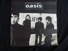 Oasis Album poster Don'T Believe The Truth original record store promo 2005