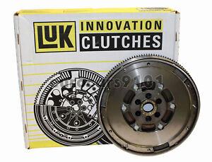 New! Volkswagen Passat LuK Clutch Flywheel 4150127100 06B105266A