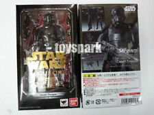 Death Star Wars TV, Movie & Video Game Action Figures