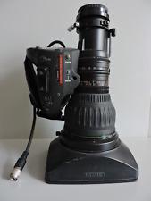 Canon J22ex7.6B4 IRSE SX12 2/3 Lenses