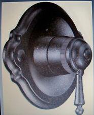 """Moen TS3110ORB Waterhill 3/4"""" Exacttemp Shower Faucet Trim Oil Rubbed Bronze"""