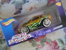 Hot Wheels Tunerz  1:24  Toyota Supra  Car