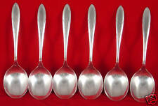 Nobility Plate Reverie Silver Plate Spoons 6 pc.