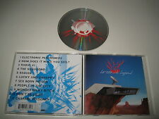 AIR/10 000HZ LEGEND(VIRGIN/724381033227)CD ALBUM