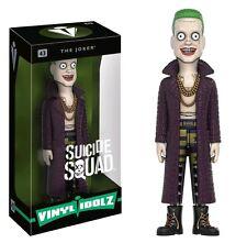 Vinyl Idolz Suicide Squad The Joker Vinyl Sugar by Funko