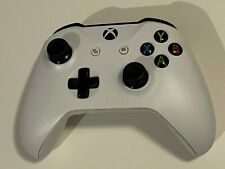 Xbox One Controller Model 1708 - White