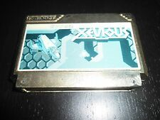 "SUPER XEVIOUS FAMICOM ""LOOSE"" japan game"