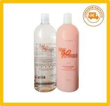 Lissage Bresilien HAIR GO STRAIGHT Blowtox Kératine Shampoing Cheveux 2x60ml Fr
