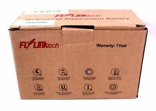 FLYLINKTECH Professional Replacement Battery - NEW & UNUSED - Z03