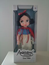 Snow White Animator Collection Doll - First Edition