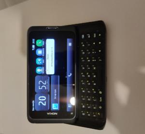 Nokia E7 -Final Delight CFW release