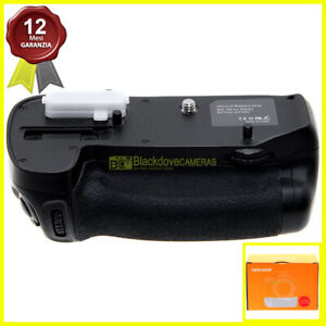 Impugnatura verticale Neewer per Nikon D7100 D7200 Battery pack Grip come MB-D1