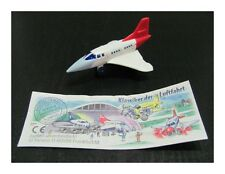 Ü-Ei Klassiker der Luftfahrt Supersonic 657069  *1999*  #10322#