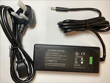 48V AC Adaptor Power Supply for Polycom VVX 301/311/401/411/501/601 IP Phones