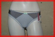 PASSIONATA Taille 44 US L   NEUF ETIQUETTE superbe culotte  grise slip  femme