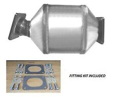 O.E QUALITY EXHAUST DIESEL PARTICULATE FILTER / DPF + Mounting Kit