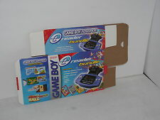 Gameboy Advance GBA eReader Bundle Display Box