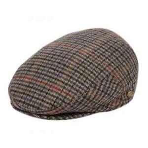 Scottish Woolen Flat Cap - Epoch Hats