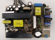 DELL W3000 Tv Main Power Supply Board IPL30-D REV 1.3 6871TPT269A and I/O Panel