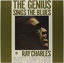 Genius Sings The Blues Bonus Track OGV 8436542010818 Vinyl Album
