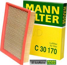 Air Filter MANN C30170 fits SAAB 9-3 2003-2011 (see details) oe ref# 12786800