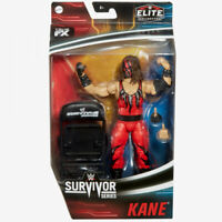 WWE Mattel Kane Elite Survivor Series Figure