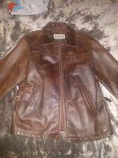 m julian leather jacket, Wilson's leather jacket, vintage jacket, pristine
